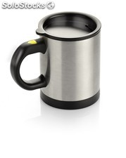 Tasse d'agitation automatique
