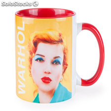 Tasse sublimation.