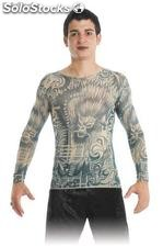 Tattoo skin unisex shirt