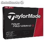 Taylor made bolas tour prefferred x 2016 B13219