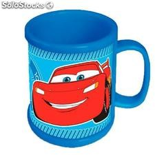 Taza 3D Disney Cars