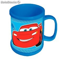 Taza 3D Disney Cars 3156 PPT02-3156
