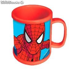 Taza 3D Spiderman