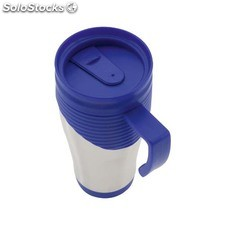 taza acero inox 400 ml. shary
