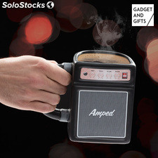Taza Altavoz Gadget and Gifts