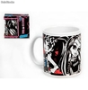 Taza Black Monster High