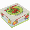 Taza con plato y caja fruits - Colección Kitchen's Deco by Bravissima Kitchen - Foto 2