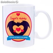 Taza de Cafe Original