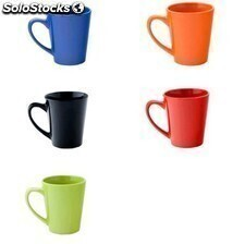 Taza de color