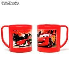Taza Disney Cars (350 ml)