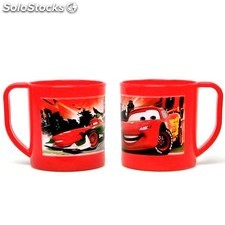 Taza Disney Cars (350 ml) 5577 PPT02-5577