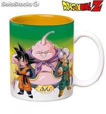 Taza Dragon Ball Goten & Trunks
