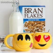 Taza Emoticonos Gadget and Gifts
