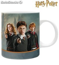 Taza Harry Potter and friends