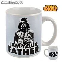 Taza I am your father Star Wars