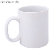Taza impex color: blanco