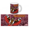 Taza marvel the falcon