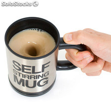 Taza Mezcladora Self Stirring Mug