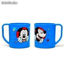 Taza Mickey Mouse (350 ml)