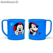 Taza Mickey Mouse (350 ml) 5573 PPT02-5573