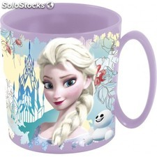 Taza Microonda Frozen Disney 360Ml.