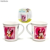 Taza Microondas Minnie Mouse Baby