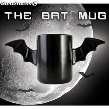 Taza Murcielago ( The Bat Mug )