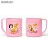 Taza Princesas Disney (350 ml)