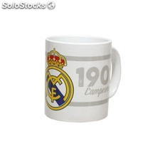 "taza ""Real Madrid"""