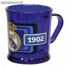 Taza Real Madrid Translucida