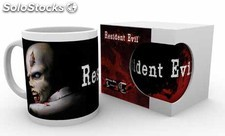 Taza resident evil zombie PLL02-TZGY1500