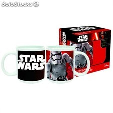 Taza Star Wars Episodio VII Chewbacca