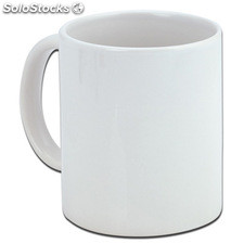 Taza sublimable gradus blanca