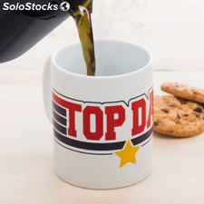 Taza Top Dad Gadget and Gifts