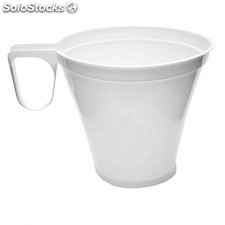 Tazas café - 80 ml blanco ps