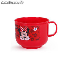 Tazón jumbo plástico pp minnie - disney - minnie - 8433774556688 - BY2055668
