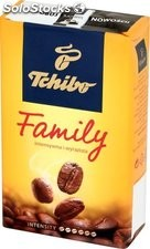 Tchibo Family Ground 250g x 12