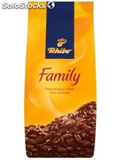 Tchibo Family Ground 500g x 12