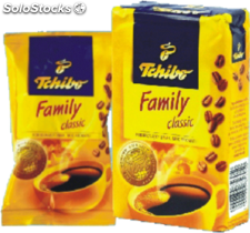 Tchibo Family Ground Coffee 500g,,