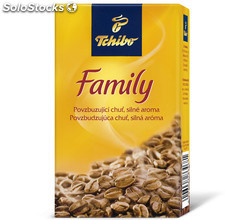Tchibo Family Ground Coffee 500g..
