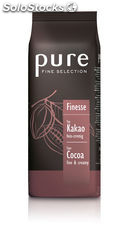 Tchibo Pure Fine Selection Finesse 1kg Instant-Kakao