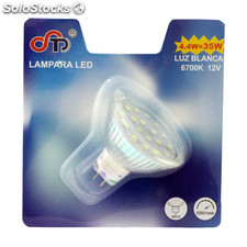 Td - Bombilla led MR16 de 4.4 w
