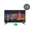 TD Systems televisor Led Full HD 24 pulgadas