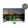 TD Systems televisor Led Full HD 40 pulgadas