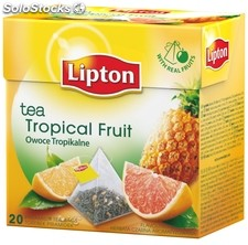 Té Lipton Fruit Tropical