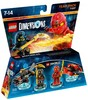 Team pack lego Ninjago