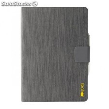 Tech air - TAXSP4001 Folio Gris funda para tablet