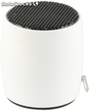 Technaxx MusicMan Soundstation Nano Selfie BT-X12 blanco
