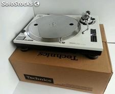Technics SL-1200 MK5G - excellent condition, complete with original packaging