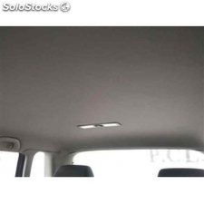 Techo interior - volkswagen polo (9n1) highline - 11.01 - 12.05